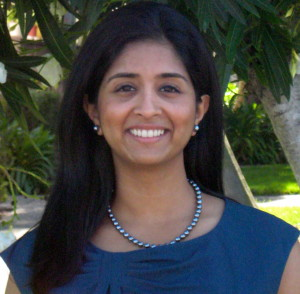 Dr. Brindha, Bay Area Pediatric Dentist